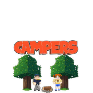Group logo of Campers