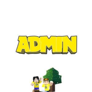 Group logo of Admins
